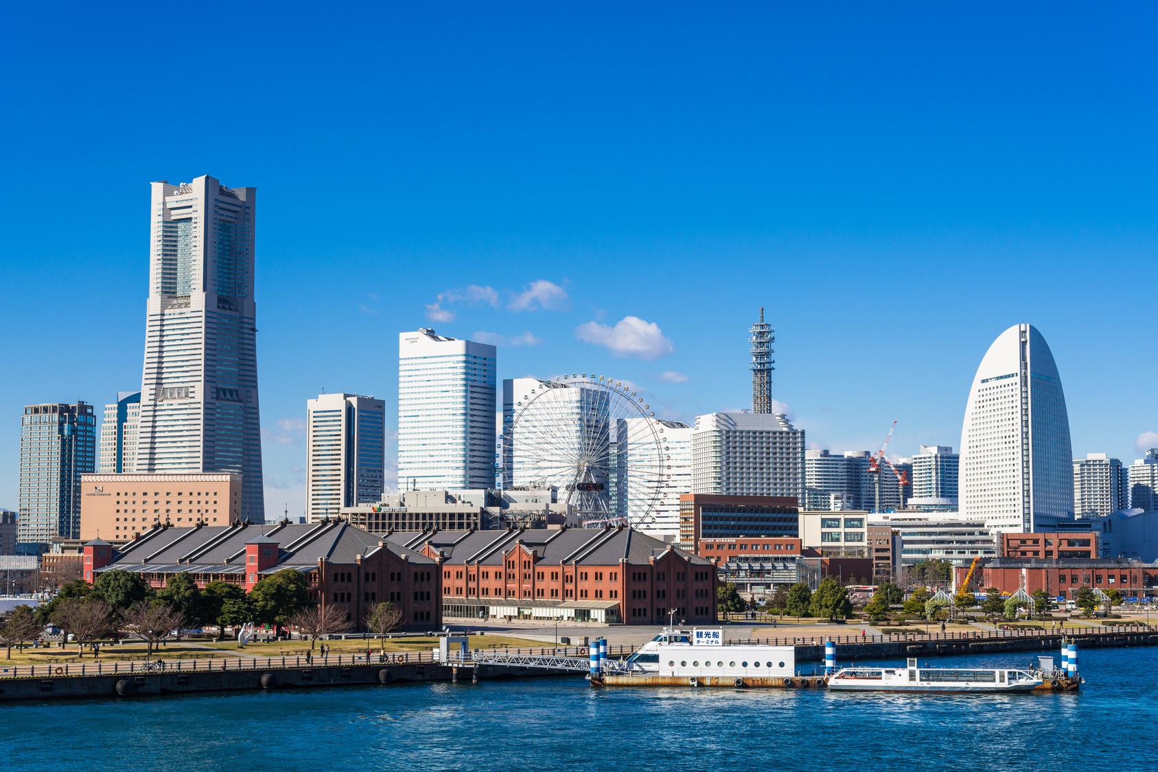 横浜の全身脱毛サロンのイメージ